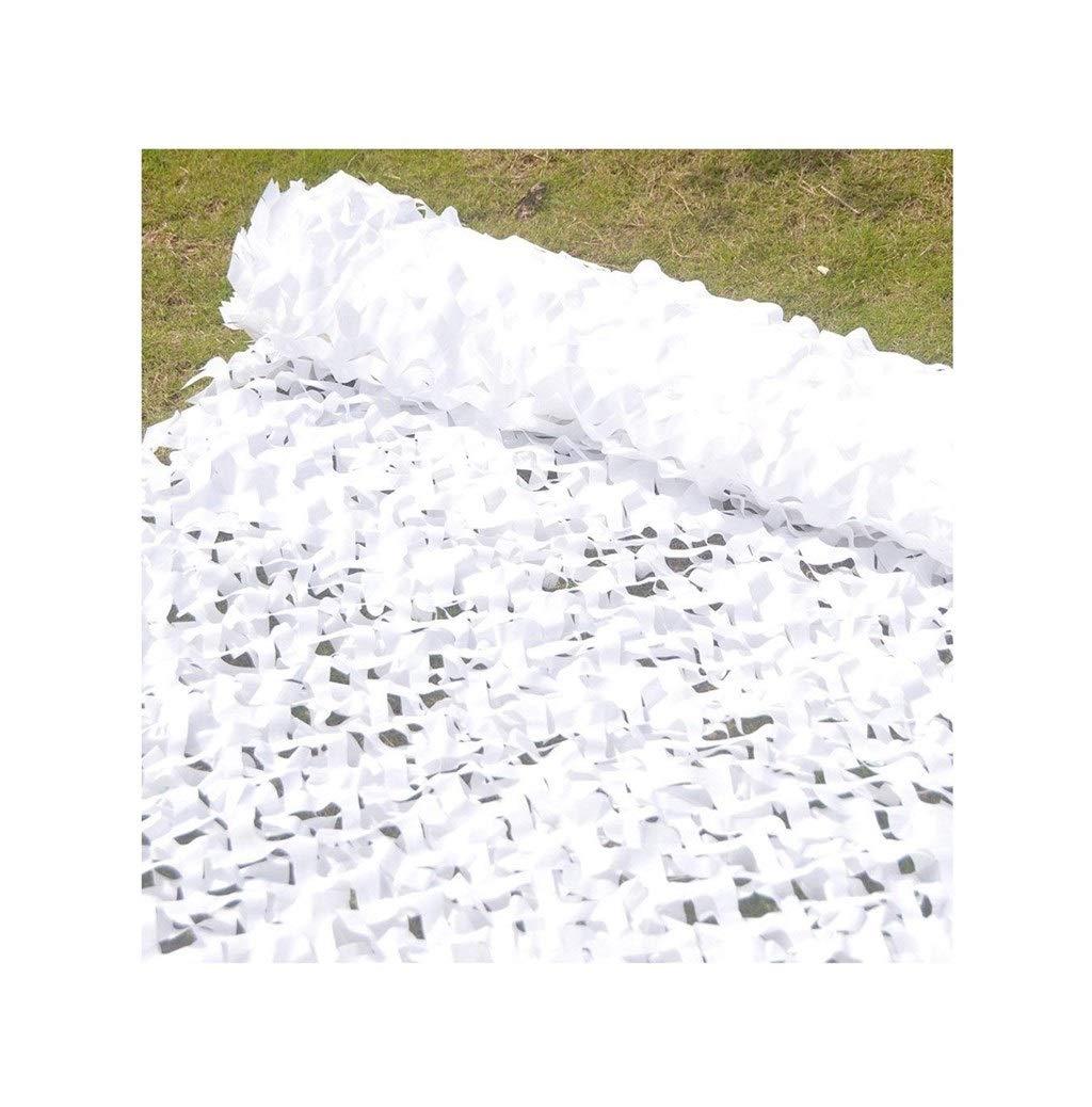 DYFYMXUV Ombra Rete Rete Mimetica per Camuffamento Rete Visiera Mimetica Rete Mimetica verde Montagna (colore   A, Dimensioni   4  6m)