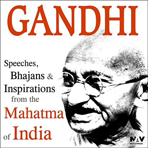 mahatma gandhi speech