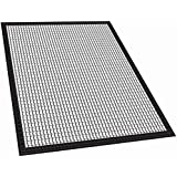 """Masterbuilt 20090115 2-Piece Fish and Vegetable Mat for Smoker, 40"""""""