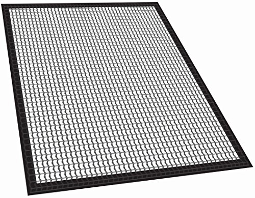 Masterbuilt 20090115 2-Piece Fish and Vegetable Mat for Smoker, 40