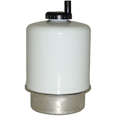 Luber-finer L8706F Heavy Duty Fuel Filter: Automotive