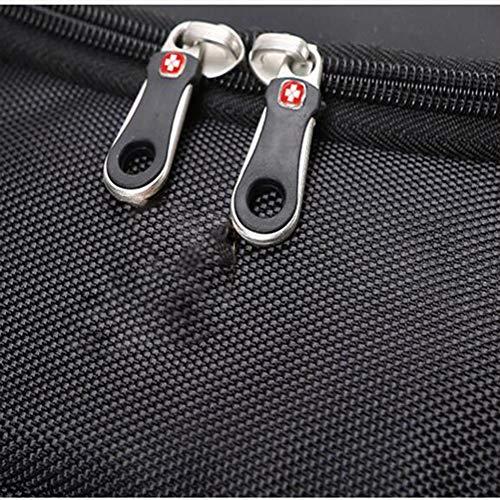 Fashion Leisure Large And Plyy Men Simple Women 55l Bag Capacity Section 36 Business Shoulder wqCxZ8Ax