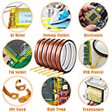 Heat Tape for Heat Press, 6 Packs Selizo Heat