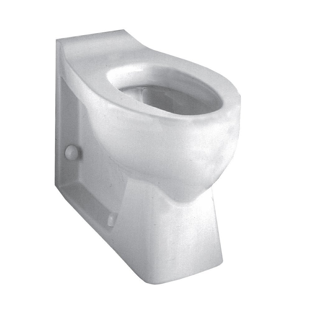 American Standard 3341.001.020 Toilet Bowl, White