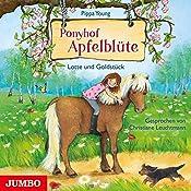 Lotte und Goldstück (Ponyhof Apfelblüte 3) | Pippa Young