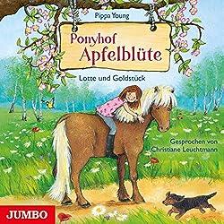 Lotte und Goldstück (Ponyhof Apfelblüte 3)