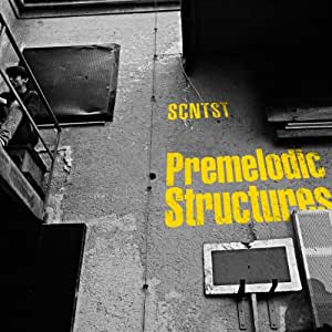Premelodic Structures