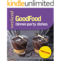 Good Food Dinner party dishes