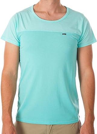 Hurley Knits Alvis Knit - Camisa/Camiseta para Hombre, Color ...
