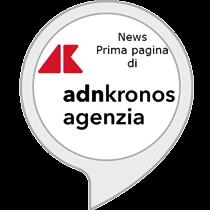ADNKRONOS Prima Pagina