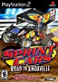 Sprint Cars: The Road to Knoxville - PlayStation 2