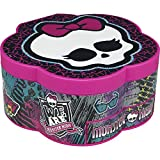 Monster High - Musical Jewellery Box
