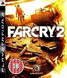 Far Cry 2 (PS3) [Importación inglesa]