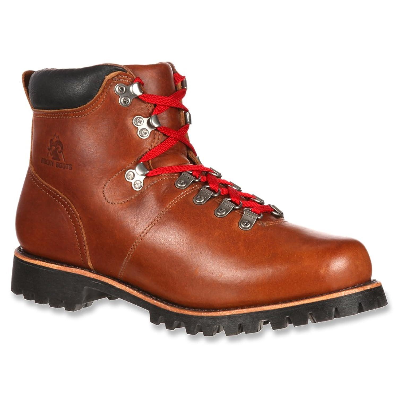 Rocky Men's Original Hiker Leather Outdoor Boots