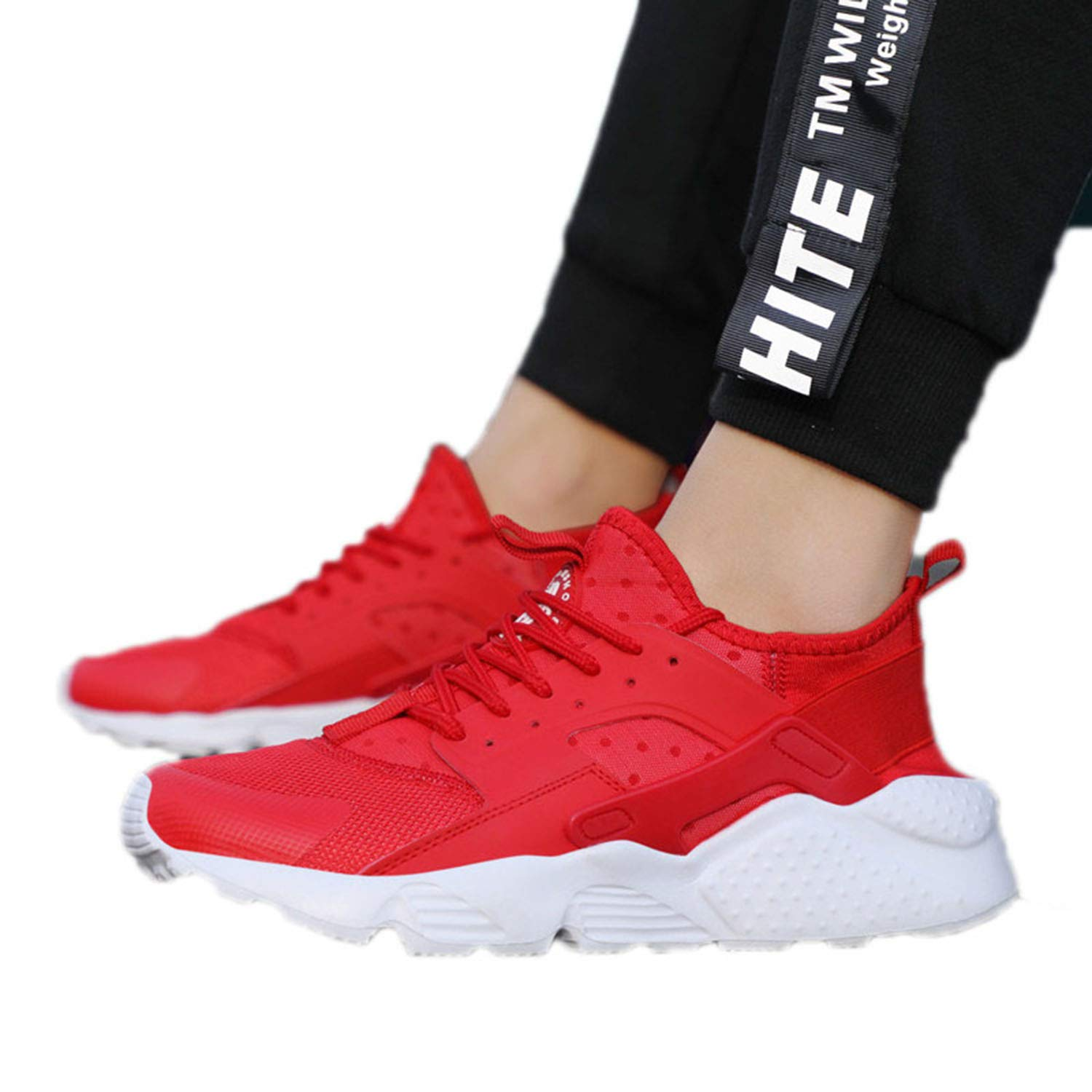 Amazon.com   Shoes Men Sneakers Summer Trainers Ultra Boosts Casual Shoes Sapato 1627red 1627red   Shoes