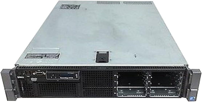 Dell PowerEdge R710 Server 2.93GHz 12-Cores 32GB RAM 2x 146GB 10K PERC6i