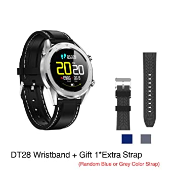 Relojes Inteligentes Heart Rate Monitor Smart Watch Ip68 Water of ...