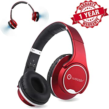 Amazon.com: woozik Twist aislamiento de ruido auriculares ...