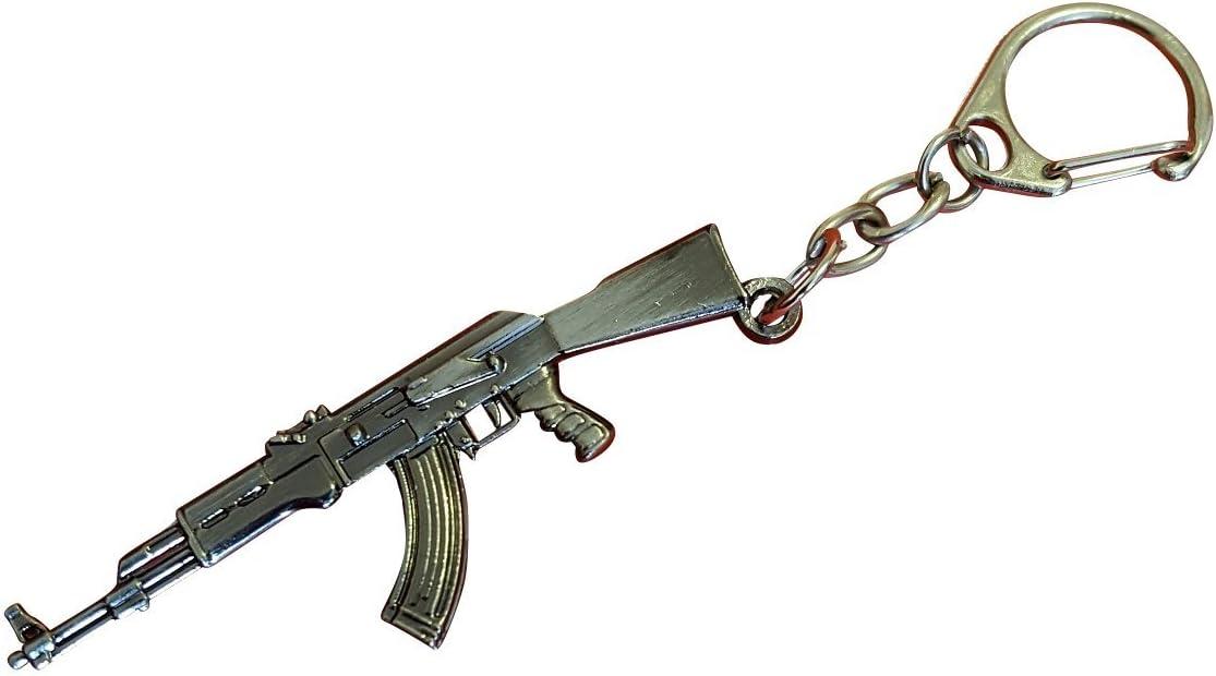 Desert Eagle Pistola llavero de Shooter Games enorme 6 cm
