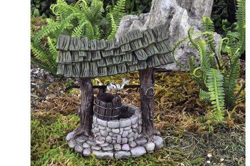 Miniature-Fairy-Garden-Mini-Wishing-Well
