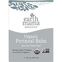 Earth Mama Organic Perineal Balm, 2 fl. oz (60 ml)
