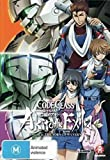Code Geass: Akito the Exiled-Ep2 the Torn-Up Wyver
