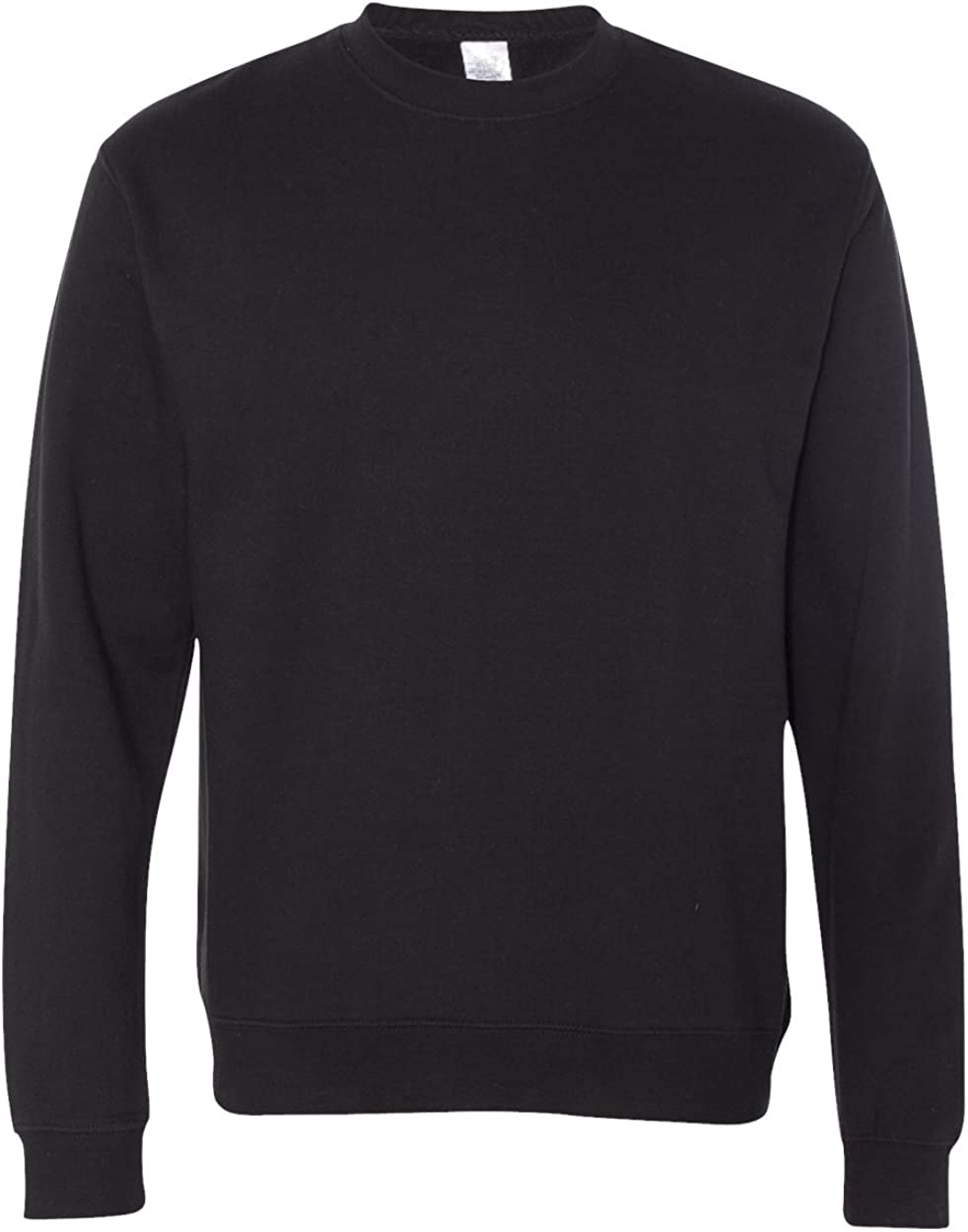 SS3000 Independent Trading Co Crewneck Sweatshirt