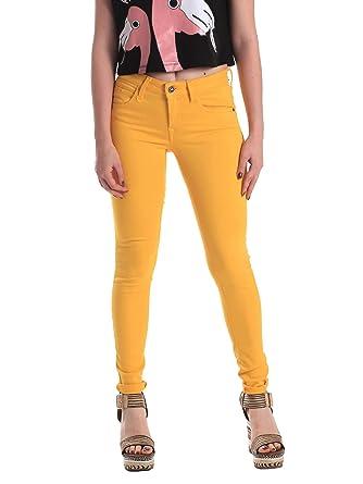 Fornarina BE171L37D86846 Jeans Femmes  Amazon.fr  Vêtements et ... f7ab614452e