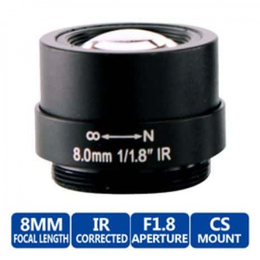 日本初の 8 mm 1 1.8/ F1.8 1.8 F1.8 cs-mount固定アイリス51/ B003WD8PGI, グレースシトラス:148dc785 --- a0267596.xsph.ru