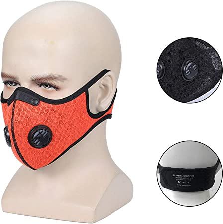3m 9332 n99 pollution mask aura white