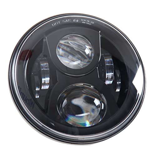 "Sunpie7"" LED Headlight"