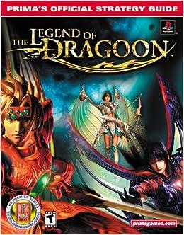 Legend Of Dragoon Prima Guide Pdf