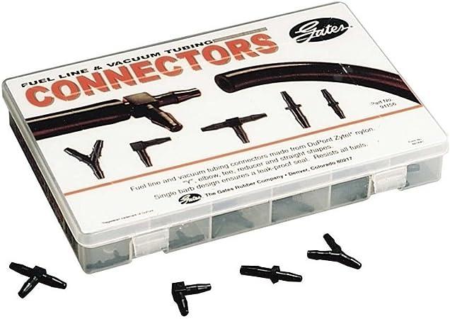 Gates 91156 Hose Connector Assortment Gates Rubber Company