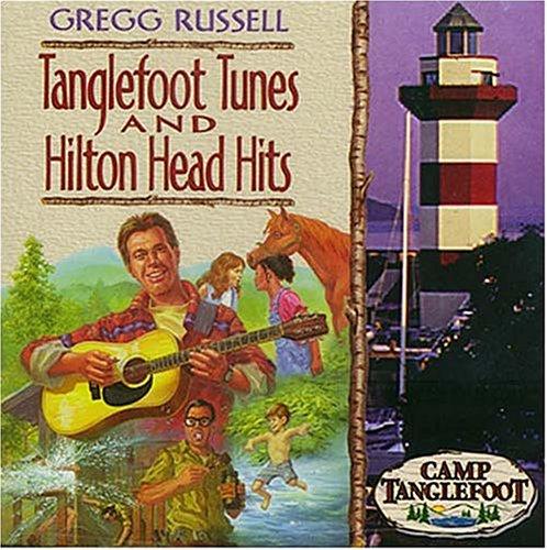 Tanglefoot Tunes & Hilton Head Hits - Cd (Camp Tanglefoot) by Brand: Thomas Nelson