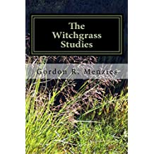 The Witchgrass Studies: A Collection of Canadian Poetry
