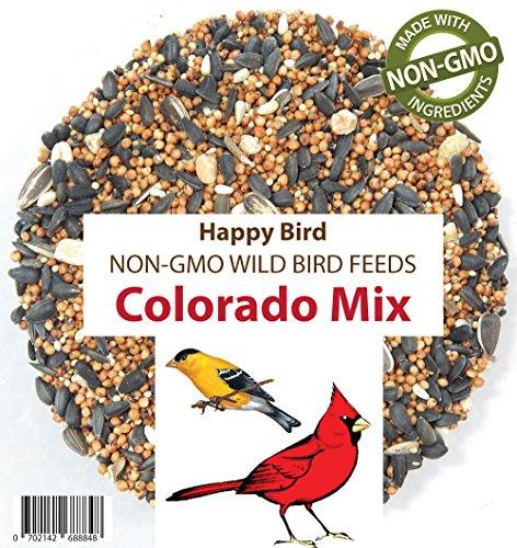 Colorado Bird Feed, 5 lbs