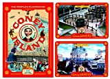 Coney Island Postcards: The People's Playground