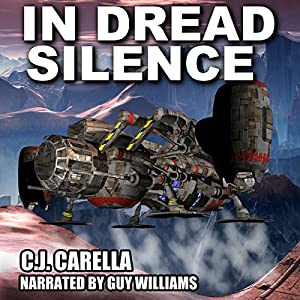 In Dread Silence Audiobook