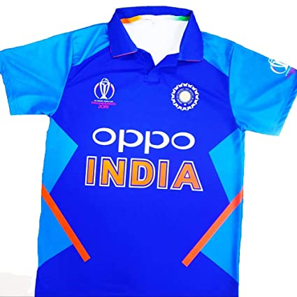 Buy Bowlers India S Cricket World Cup Jersey Online At Low Prices In