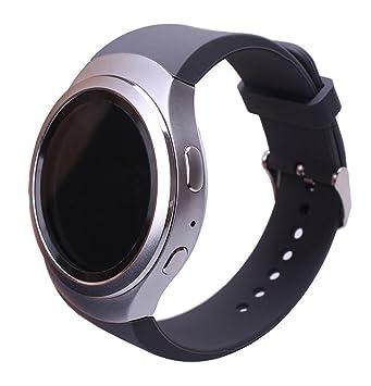 sundaree Gear S2 Sport Bracelet,Bracelet de Remplacement Montre Intelligente Bande de Poignet en Haute