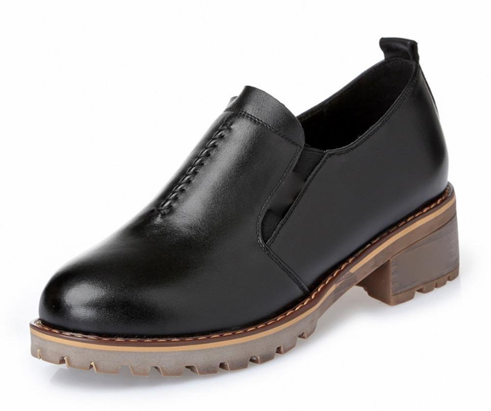 chaussures pour sport femmes Black de plates printemps chaussures plates chaussures pointues chaussures de sport Black ac9ec80 - reprogrammed.space