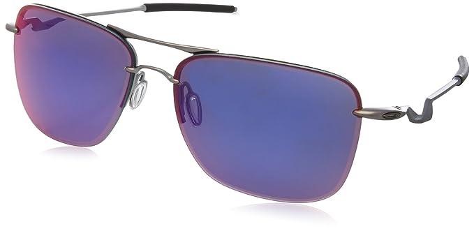 7d2bae8517 Amazon.com  Oakley Mens Tailhook Iconic Sunglasses