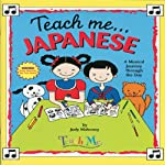 Teach Me Japanese | Judy R Mahoney