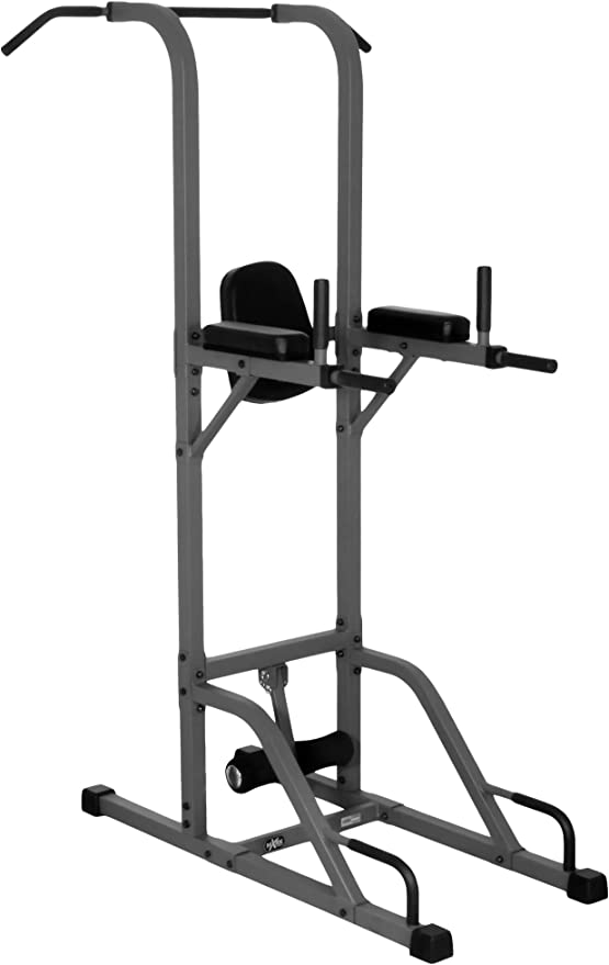 Xmark XM-4432 VKR Vertical Pull Up Station Review