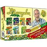 Löwenzahn Geburtstags-Paket