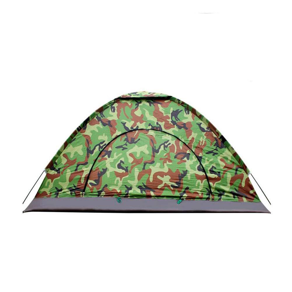 Dall zelte Zelt 2 Mann Camping Wasserdicht Draussen Einfacher Pitch Atmungsaktiv