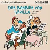 Der Barbier von Sevilla (ZEIT-Edition