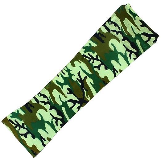 Promobo – Mango tatuaje estampado en tejido Tattoo brazo militar ...