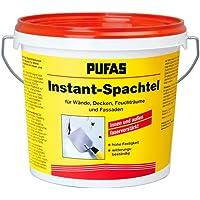 Pufas Instant-Spachtel innen und aussen 4,000 KG