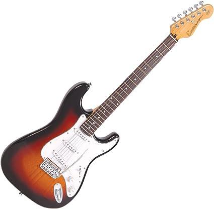 Encore E6SB - Guitarra eléctrica: Amazon.es: Instrumentos musicales